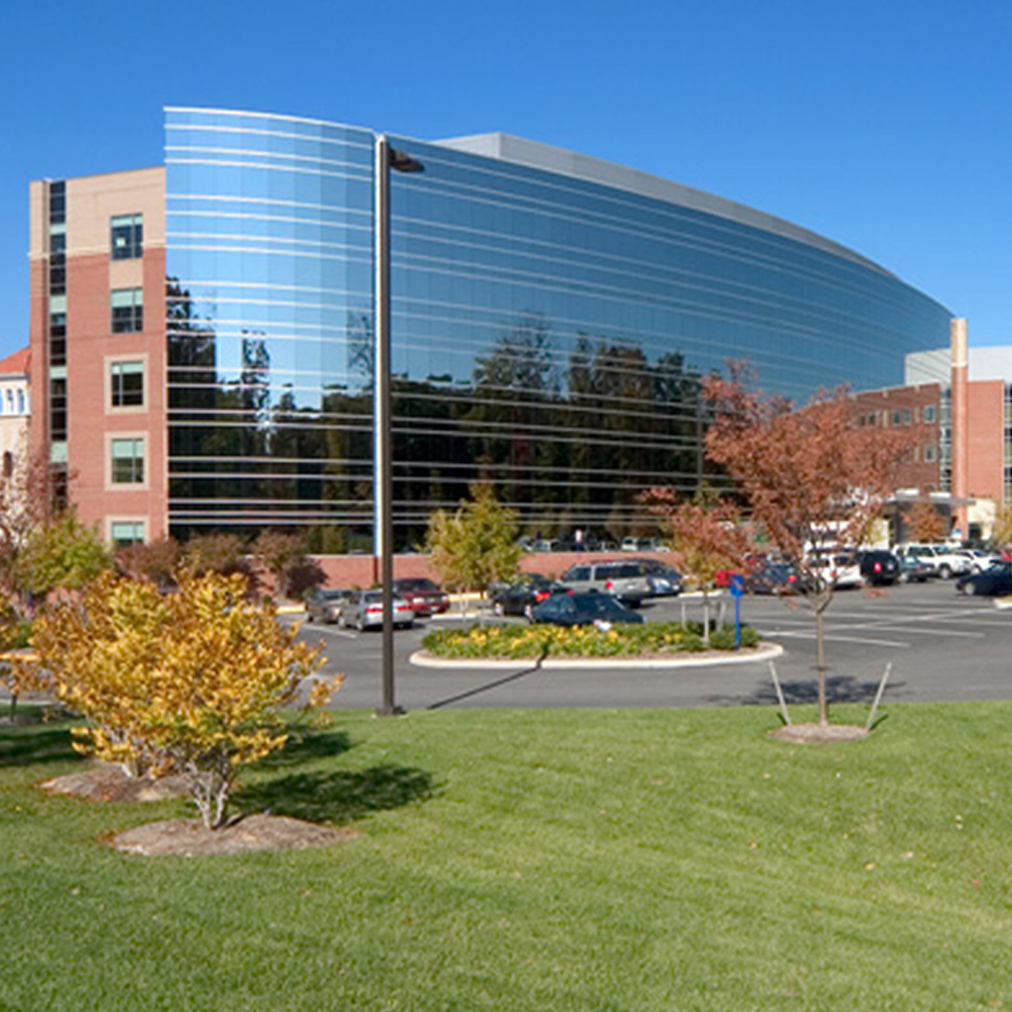 ST. FRANCIS CANCER CENTER